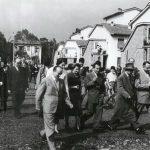 Omaggio a Giorgio La Pira, padre dell'Isolotto, antesignano della Rivoluzione Rionale