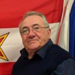 Roberto Salvini, consigliere regionale toscano che si è reso indipendente dal disastroso neonazionalismo della Lega